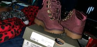 Toddler boots. New York, 10455