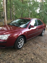 Ford - mondeo - 2004 6634 km