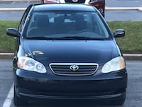 07 TOYOTA COROLLA Le-140k-NO MECHANICAL ISSUES-1OWN Columbia