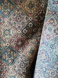 8 yards upholstery fabric St. Catharines, L2M 5V9