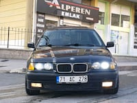 1993 BMW 3-Series Saray Fatih
