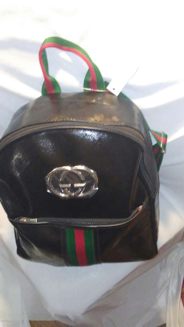 265dcba4b Used Gucci bookbag for sale in Jacksonville - letgo