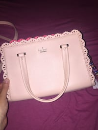Kate spade baby pink bag Falling Waters, 25419
