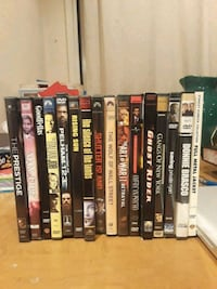 CINEMA LOVER'S COLLECTION Queens, 11374