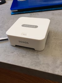 Sonos bridge works King, L7B