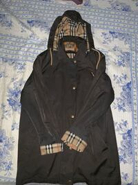 Vintage Burberry Jacket (rare) Ashburn, 20147