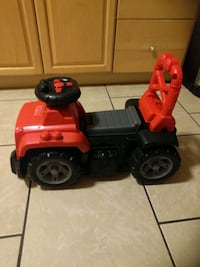 toy jeep car
