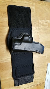 ankle holster Westerville, 43081