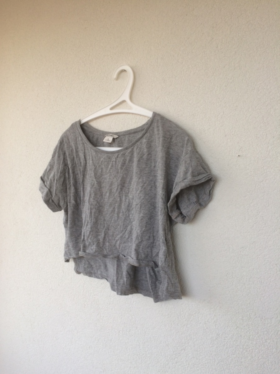 Crop top M - Oslo