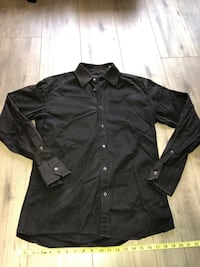 Gucci Button-Up
