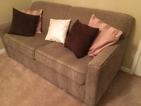 Full Size Sofa Bed - Mint Condition Mississauga, L5L 6B1