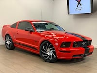 Ford - Mustang - 2006 Houston, 77056