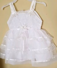 New Baby Girl Dress 6 Months Tampa