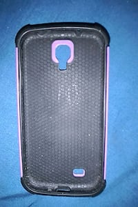 Android rubber/& hard case