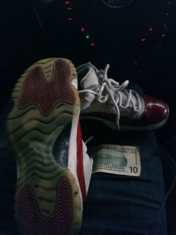 6f0b0ef126cce8 Used Retro Jordan 11 for sale in Plano - letgo
