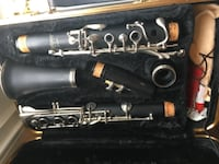 Clarinet for sale null