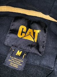 Caterpillar Construction Hoodie London, N6E 0A2