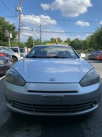 Hyundai - Tiburon - 2008 Cottage City
