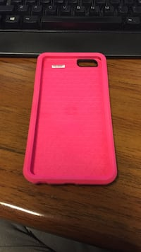 Pink and white smartphone case Maitland, 32810