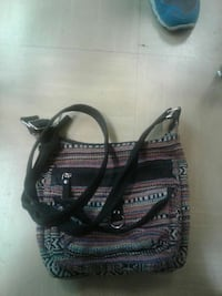 black and red sling bag Edmonton, T6K 1Y7
