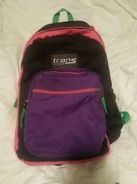Backpack, Jansport.  Portland, 97214
