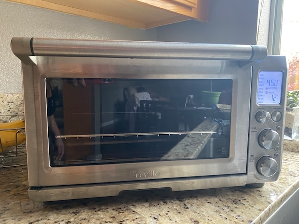 Buy Breville Toaster Oven All About Image Hd