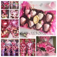 Chocolate covered strawberries Middletown, 10940