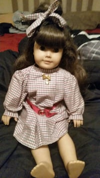 American girl never played with had for 20yrs Wesley Chapel, 33543
