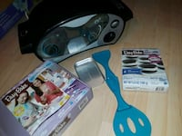 Easy Bake oven and accesories  Westwego, 70094