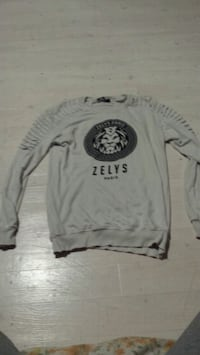 Pull zelys Argenteuil, 95100