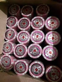 Poker chip for sale