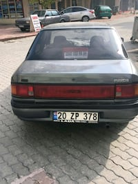 gri Renault 9 Broadway sedan Akabe Mahallesi, 42020