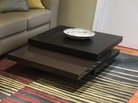 Modern coffee table Toronto, M2R 1C4