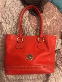 Authentic Dooney & Bourke Purse Monroe, 71201