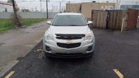 Chevrolet - Equinox - 2011 Dearborn Heights