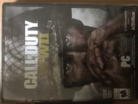 Call of Duty WW2 PC game Toronto, M3C