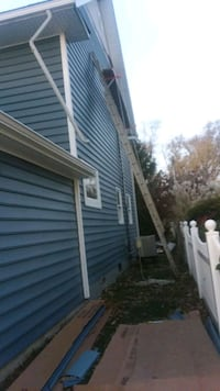 i do siding  texme  if you need my service  Baltimore