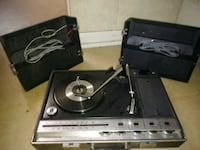 VTG Panasonic Direct Drive Turntable Tech Maumelle, 72113