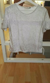 Samt T-Shirt  Dinslaken, 46539