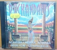 CD ROCKANDALUS.  ORIGINAL. Oviedo