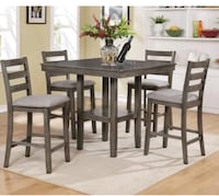 New Dining table set Ashley's Furniture Apple Valley, 55124