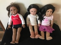 AMERICAN GIRL DOLLS Whittier, 90603