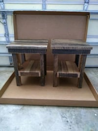 Handcrafted Pallet Tables Brooksville, 34601