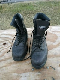Work boots size 11 Clearwater, 33760