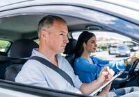Certified Driving Instructor - High Quality Servic Pickering