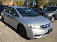 2010 Honda Civic Richmond Hill