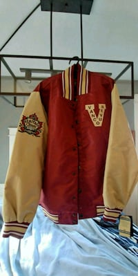 Vancouver Millionaires Heritage Classic Jacket Abbotsford, V2S 2T5