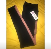Popfit Workout Leggings - LG Newark, 19702