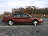 2004 Ford Taurus  [ 99,000 MILES ] Washington