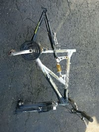 """26"""" Mongoose for parts Tinley Park, 60477"""